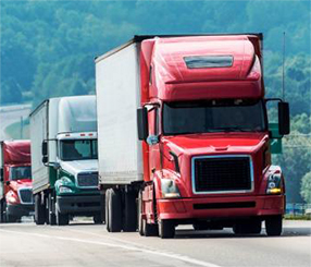 Factoring trucking companies